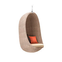 Nest Suspended Chair | Swings | Atmosphera