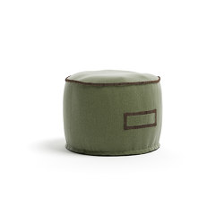 Soft Pouf 60 | Poufs | Atmosphera