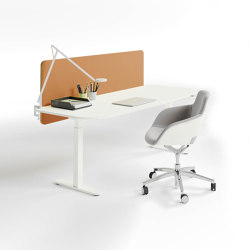 You Fit | Contract tables | Sinetica Industries