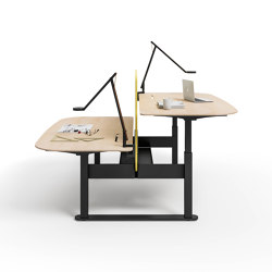 You Fit | Table dividers | Sinetica Industries