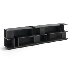 Grek Box | Shelving | Living Divani