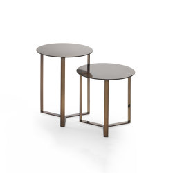 Clip Small Table | Tables d'appoint | Marelli