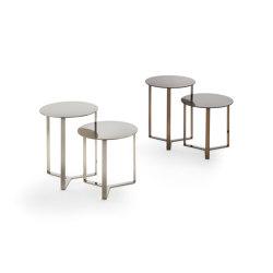 Clip Small Table | Tavolini alti | Marelli
