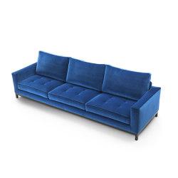 Lancaster Sofa | Divani | Marelli