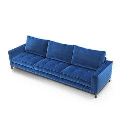 Lancaster Sofa | Sofás | Marelli