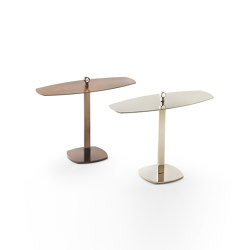Leaf Server | Side tables | Marelli