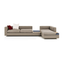 Camin Revisited | Sofas | Wittmann