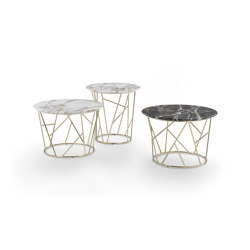 Twig Small Table | Tavolini bassi | Marelli