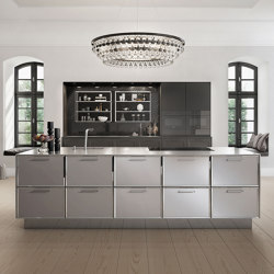Classic | Fitted kitchens | SieMatic