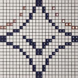 Metrica Cerchi | Mosaïques céramique | Appiani