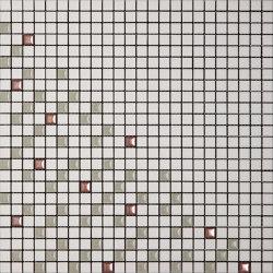 Metrica Parallele | Ceramic mosaics | Appiani