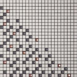 Metrica Parallele | Mosaïques céramique | Appiani