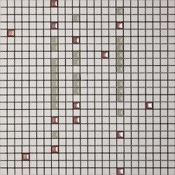 Metrica Trattini | Mosaici ceramica | Appiani