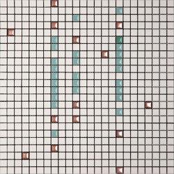 Metrica Trattini | Mosaïques céramique | Appiani