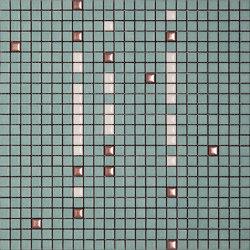 Metrica Trattini | Mosaicos de cerámica | Appiani