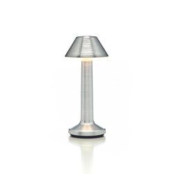 Moments | Cap | Aluminum | Table lights | Imagilights