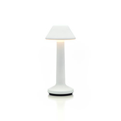Moments | Cap | White | Table lights | Imagilights