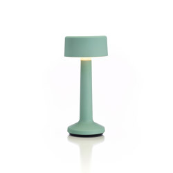 Moments | Cylinder | Nautique Green | Table lights | Imagilights