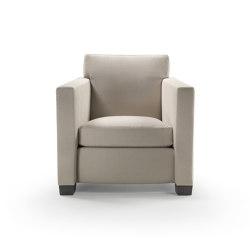 Wave Club | Armchairs | Flexform