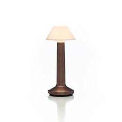 Moments | Cap Opal | Bronze | Table lights | Imagilights