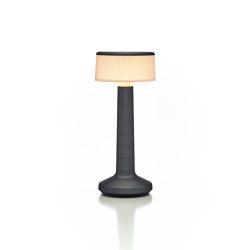 Moments   Cylinder Opal   Cadet Grey   Table lights   Imagilights