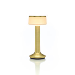 Moments   Cylinder Opal   Yellow Gold   Table lights   Imagilights