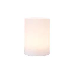Tebur | Cylindro | Lámparas de sobremesa | Imagilights