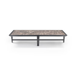 Elliot Small Table | Coffee tables | Flexform Mood