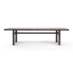 Elliot Table | Mesas comedor | Flexform
