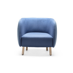 Mousse P   Armchairs   CHAIRS & MORE
