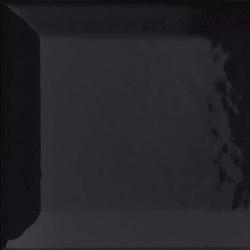 Trasparenze Bisello Nero | Carrelage céramique | Ceramica Vogue