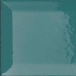Trasparenze Bisello Turchese | Baldosas de cerámica | Ceramica Vogue