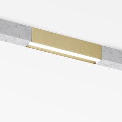 Bloc Stripe | Deckenleuchten | Eden Design