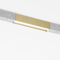 Bloc Stripe | Lampade plafoniere | Eden Design