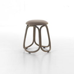 Gres Low barstool | Stools | Expormim