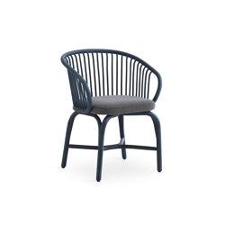 Huma sillón | Sillas | Expormim