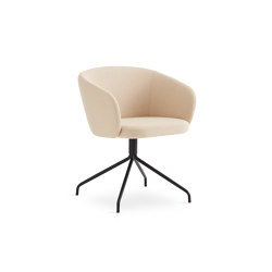 Huma swivel armchair | Chairs | Expormim