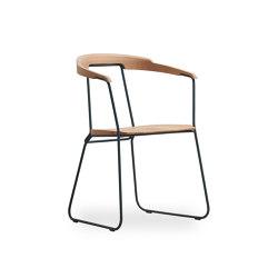 Yak chair | Sillas | Prostoria