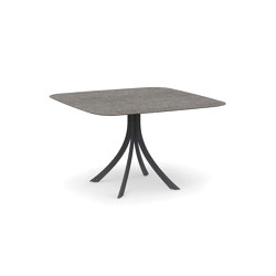 Falcata Outdoor table elliptique | Tables de repas | Expormim