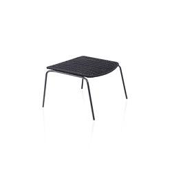 Lapala footstool | Stools | Expormim
