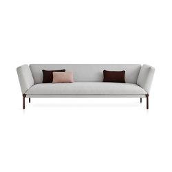 Livit XL sofa | Sofas | Expormim