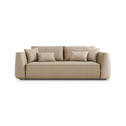 Plump Sofa | Divani | Expormim