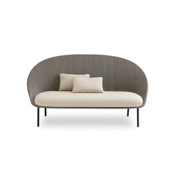 Twins Sofa | Benches | Expormim