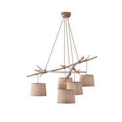 Sabina 6175 | Suspended lights | MANTRA