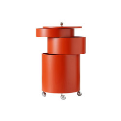 Barboy Orange | Table | Wagen | Verpan