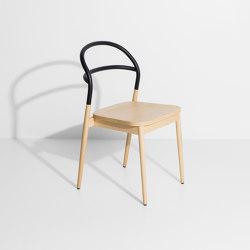 Dojo | Chair | Sedie | Petite Friture