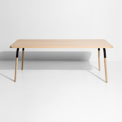 Dojo | Table | Dining tables | Petite Friture
