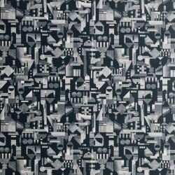Utopia Ascending | Ink wallpaper | Carta parati / tappezzeria | Petite Friture