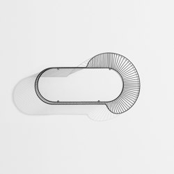 Loop | Corolla | Shelving | Petite Friture
