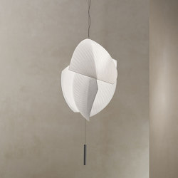 Voiles | Suspended lights | GROK